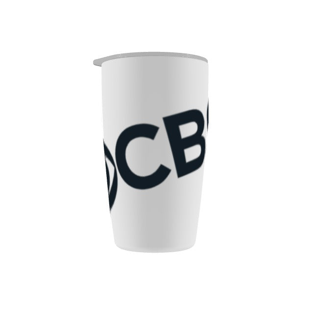 CustoMiiR 8oz Tumbler