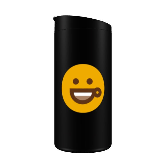 Grin Roast Travel Mug