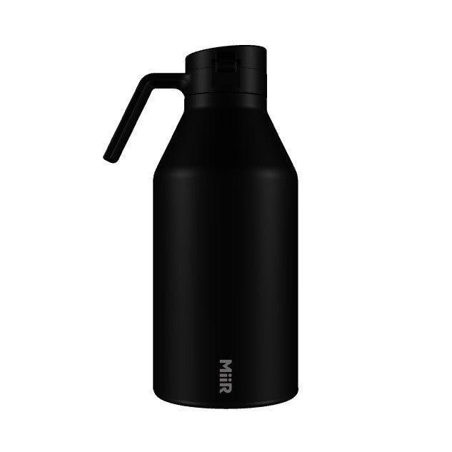 Final-Kollab Consulting -64oz Growler (Black)