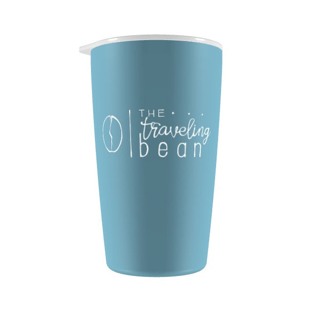 Traveling Bean - Home Tumbler