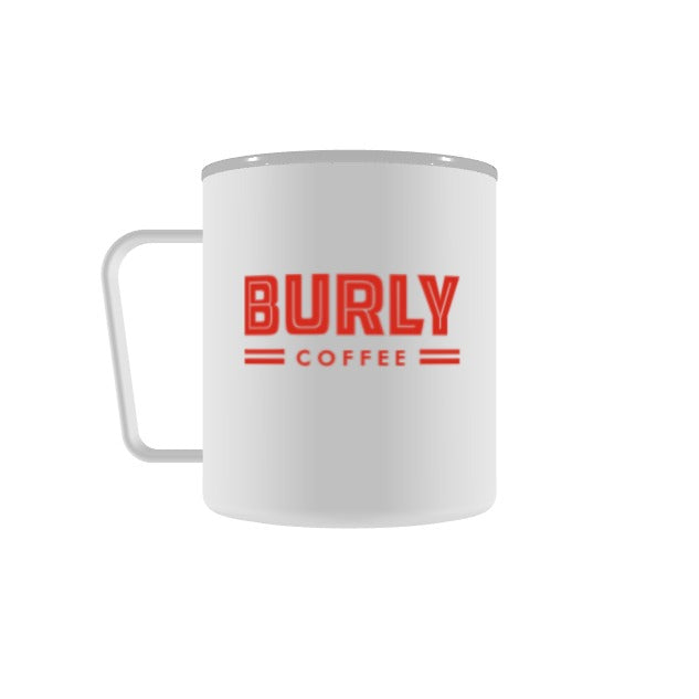 Burly Camp Red