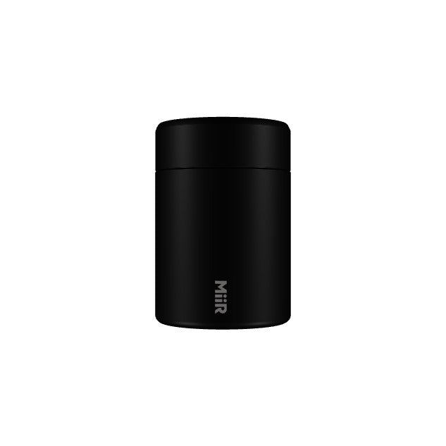 SLAC Coffee Canister