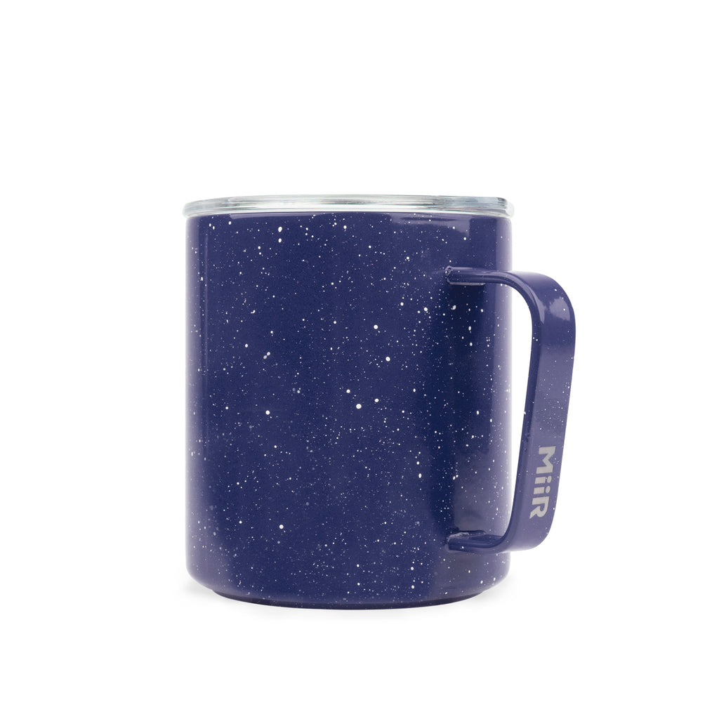 12oz Camp Cup - Speckled