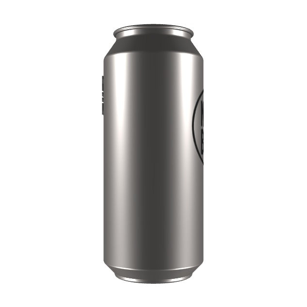 Noon Whistle Tallboy-Black Ink