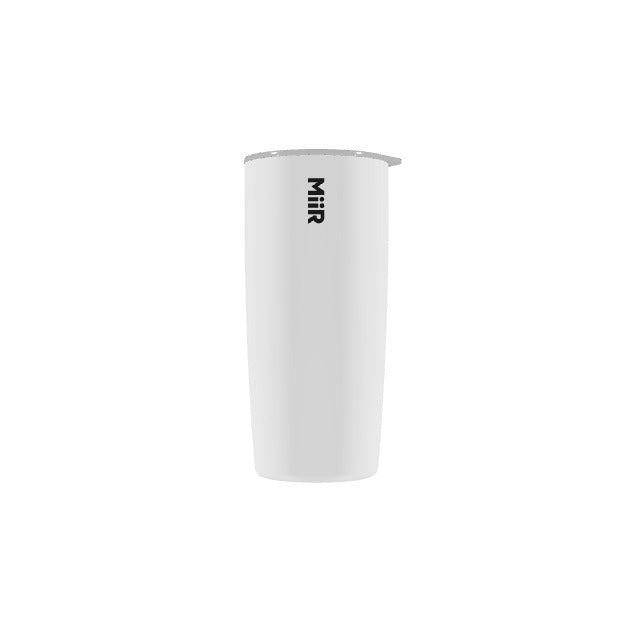 Van Orenstein-20oz Tumbler-White