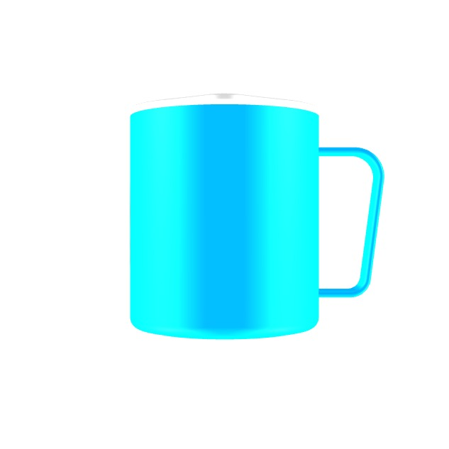 Test name for Mark's - cup