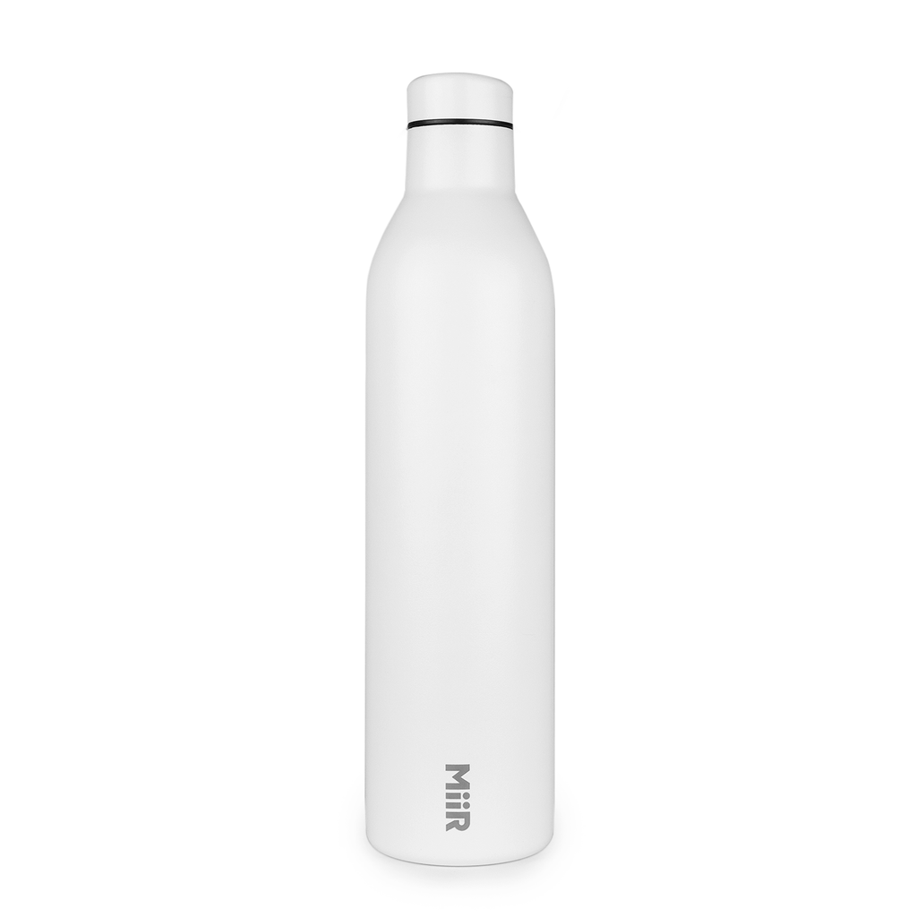 750ml Wine Bottle