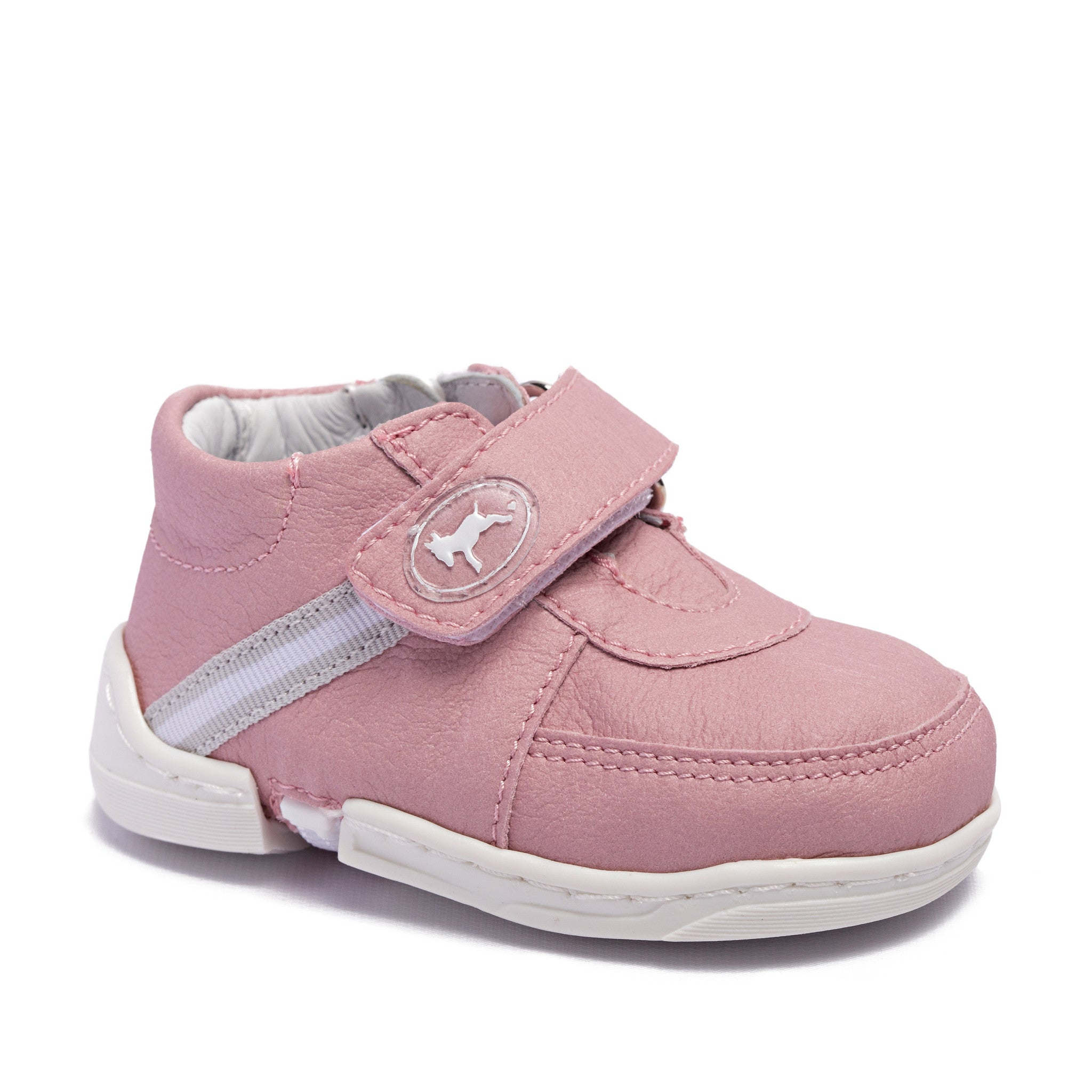 Pink Sporty Zippy by Kid Kicks