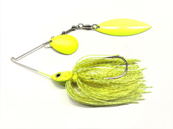 Chartreuse Flo-Nickle Colo/Willow