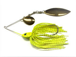 Chartreuse Gold Colo/Willow