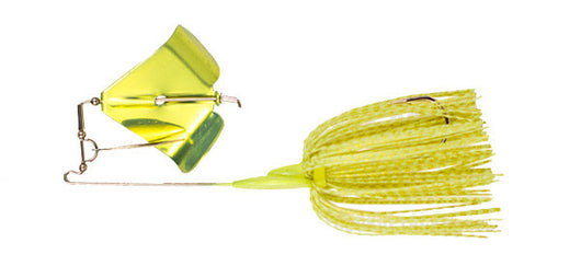 Chartreuse Clacker