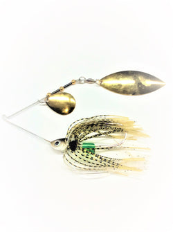 Golden Shad E-Chip W/ Gold Colorado/Wilow
