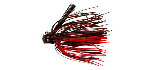 Black/Red Casting Jig
