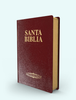 13448 Santa Biblia RVR 1909 Bonded Leather Tamaño Manual