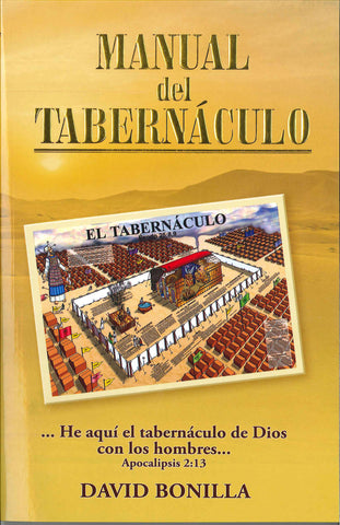 13872 Manual del Tabernaculo
