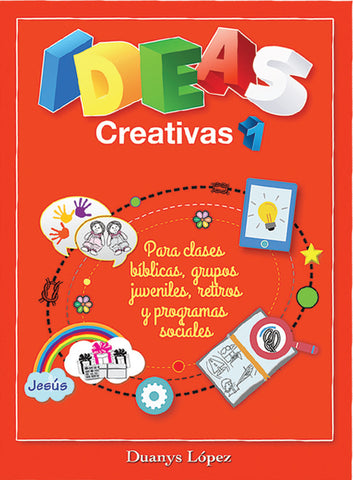 13898 Ideas Creativas y Dinamicas