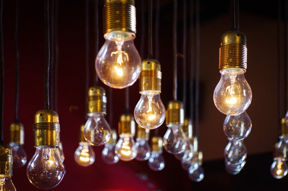 What Are The Best Light Bulbs For Your Home?