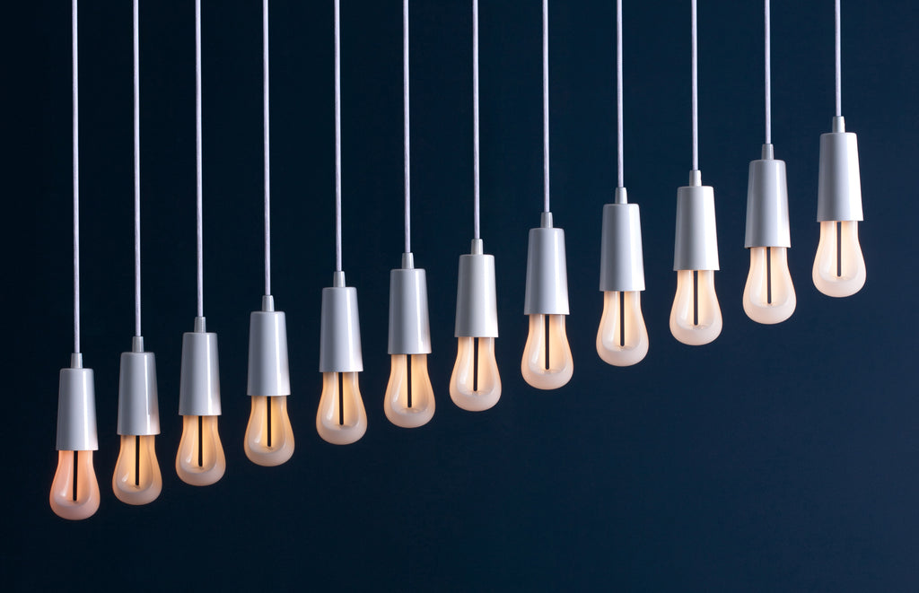 Dimmable light bulbs: 101