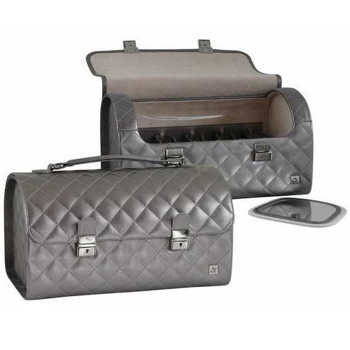 AB Collezioni Makeup Case with Mirror