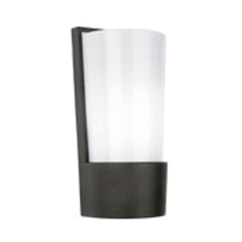 Trespian 13W Round Outdoor Modern Wall Light