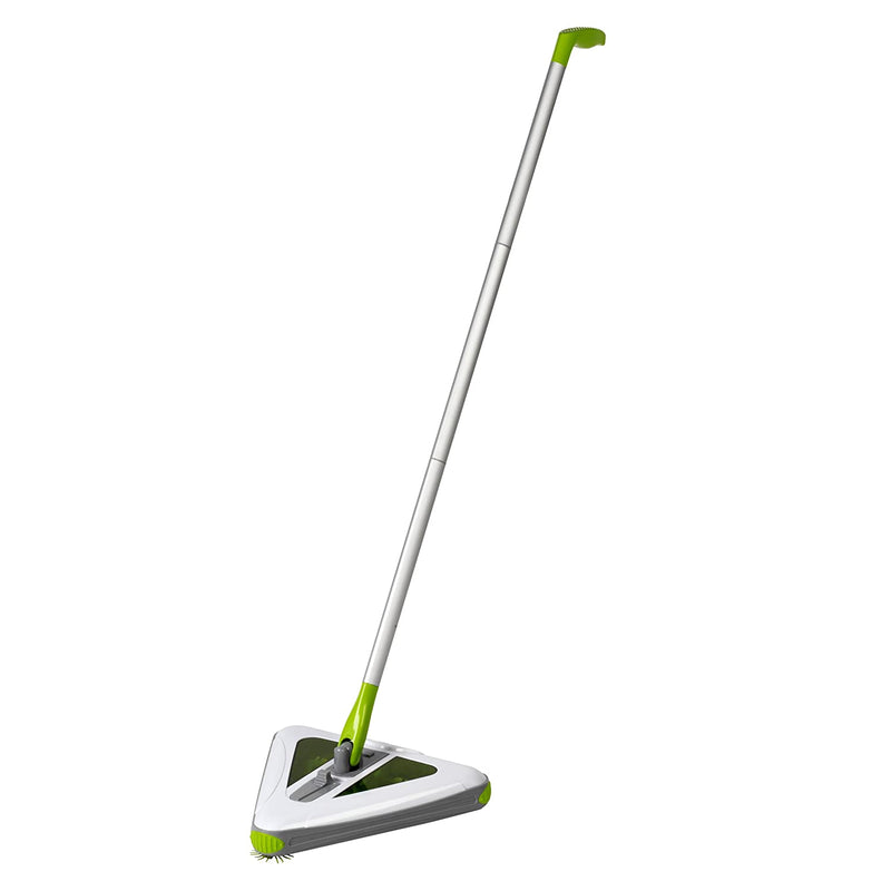 Pifco P28013 Electric Cordless Triangular Floor Sweeper