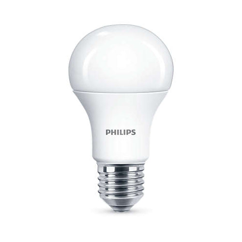 Philips 13 - 100W Frosted E27 Edison LED Bulb 1521lm - Warm White