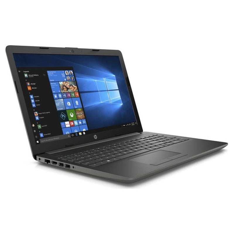 "HP 15-da0503sa 15.6"" Grey Laptop Intel Celeron N4000 4GB RAM 1TB HDD Windows 10 (Refurbished B)"