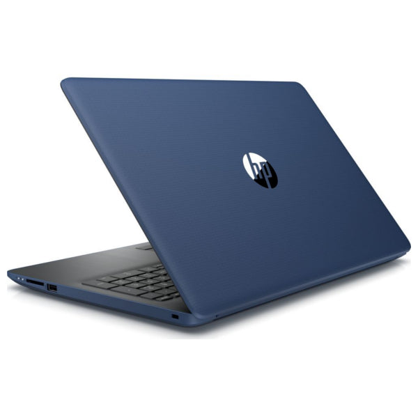 "HP 15-da0598sa 15.6"" Intel Core i3 Blue Laptop - 1 TB HDD with Windows 10 Home (Just Like New)"