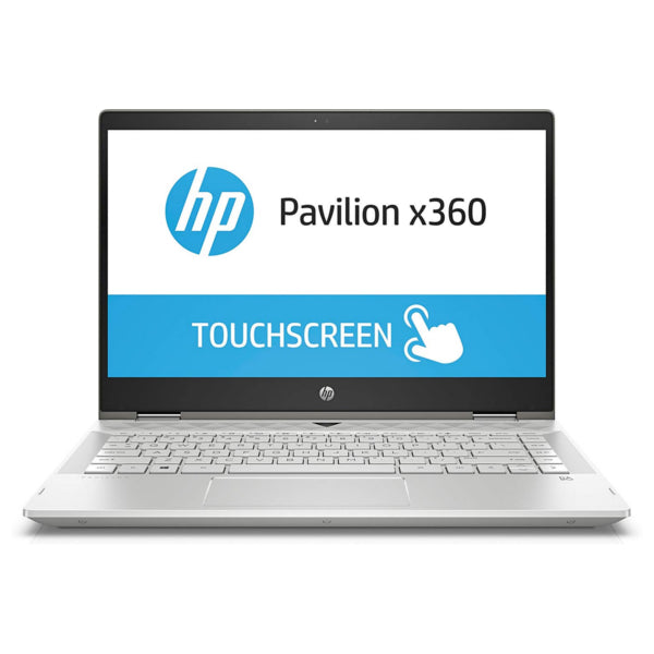 "HP Pavilion 14-CD0508SA 14"" Touchscreen Laptop Intel i5-8250U 8GB / 256SSD (Just Like New)"