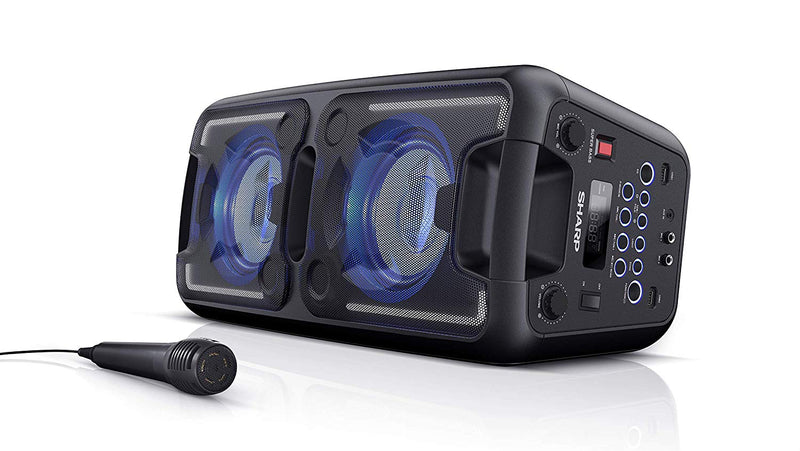 Sharp PS-920 150W High Power Portable Party Speaker