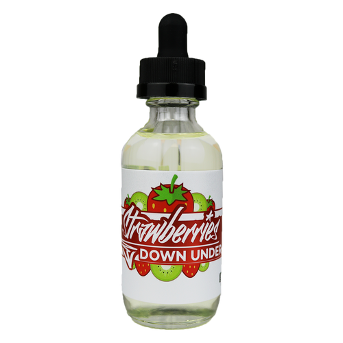 #VPGNS Strawberries Down Under 60ML