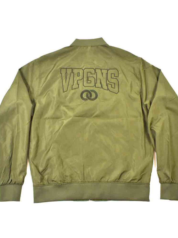 VPGNS Bomber Jacket (Military)