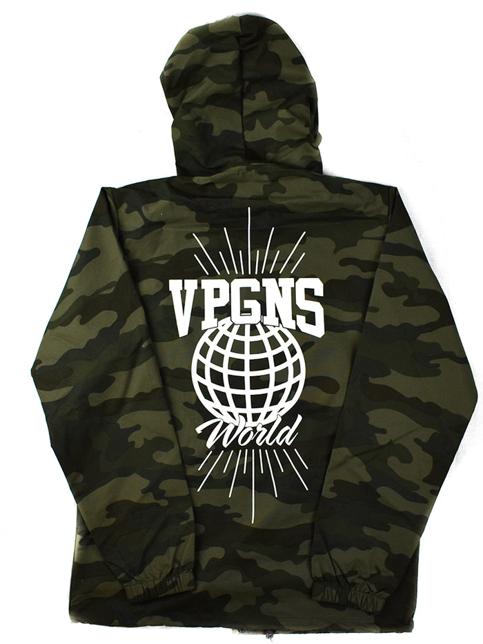VPGNS World Jacket