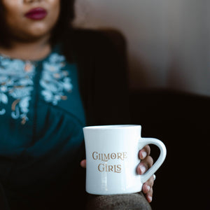 Gilmore Girls Coffee Mug