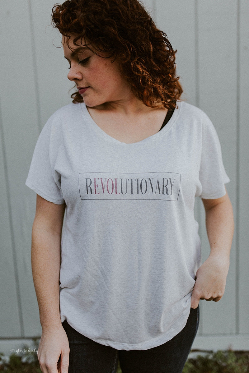Revolutionary T-Shirt