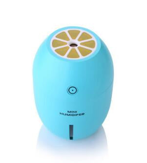 Aromatherapy - Mini Portable Essential Oil Diffuser & Humidifier - FREE SHIPPING