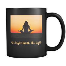 Drinkware - Get Right With The Light Mug