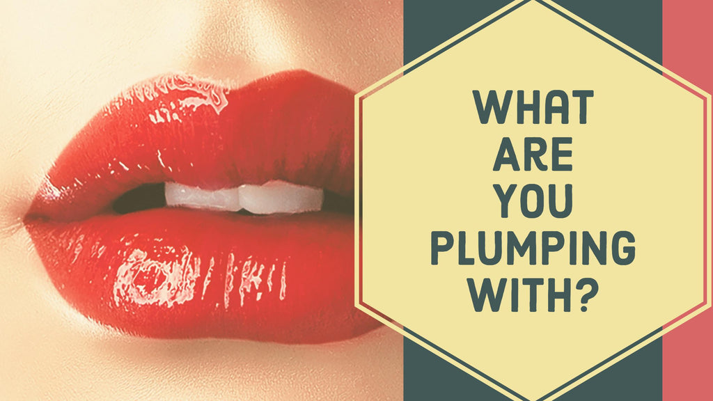 Are Topical Lip Plumping Treatments Worth It?