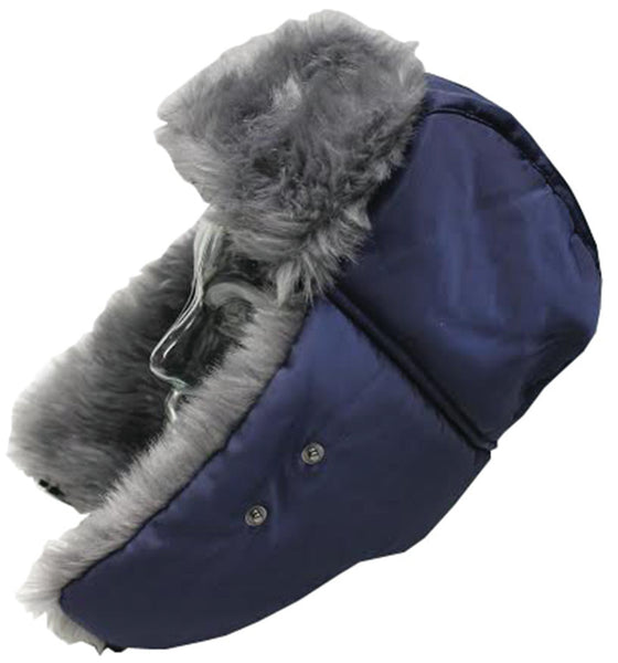 Misty Mountains Extreme Aviator Hat