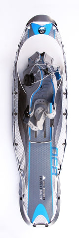 Womens Active Extreme Spin performance snowshoe