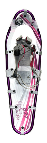 GV Active Winter Spin womens aluminum snowshoe