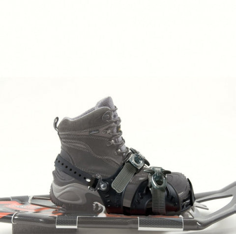 Replacement Binding for Aluminum Snowshoes