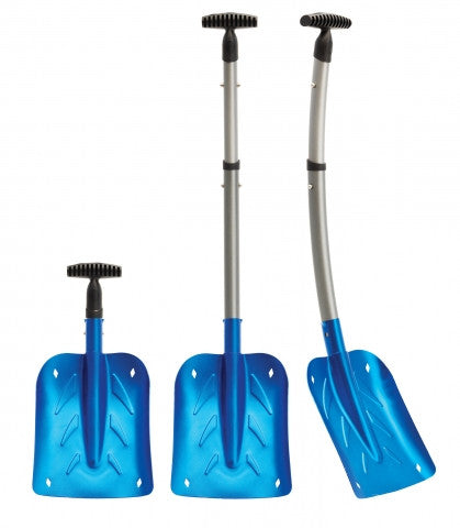 Collapsible Aluminum Snow Shovel