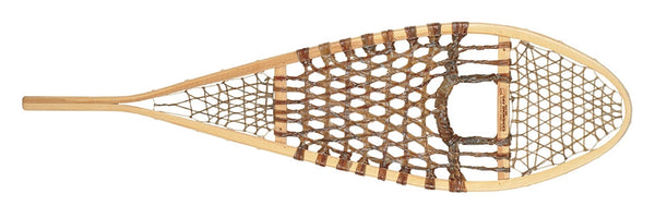 Traditional Wood Snowshoe