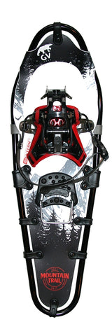 GV Mountain Trail Alligator performance snowshoe