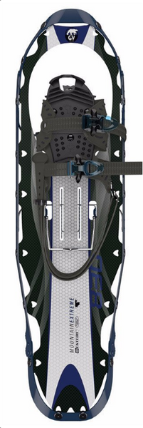 GV Mountain Extreme Performance Snowshoe Blue
