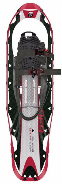 GV Mountain Extreme Performance Snowshoe Red