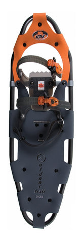 Outdoor Trail Aluminum Snowshoe