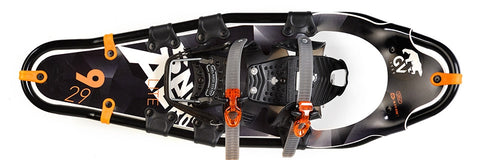 GV Snow Aerolite Performance Snowshoe