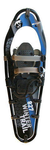 GV Winter Trail Aluminum Snowshoe